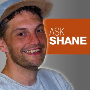 Ask Shane | 127kgs