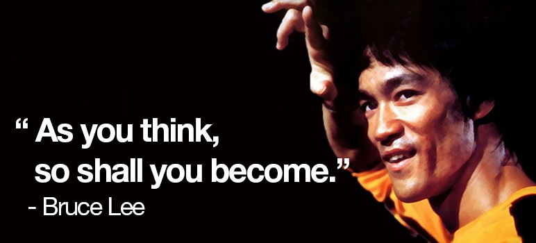 127kgs.co.nz | Bruce Lee Quote